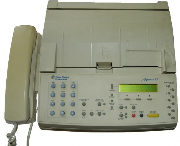 Fax-amarys