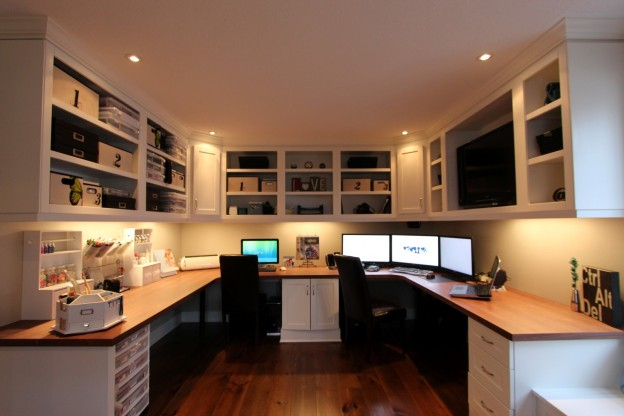 10 Ideas For A Great Home Office Productivity On A Budget Bcw436
