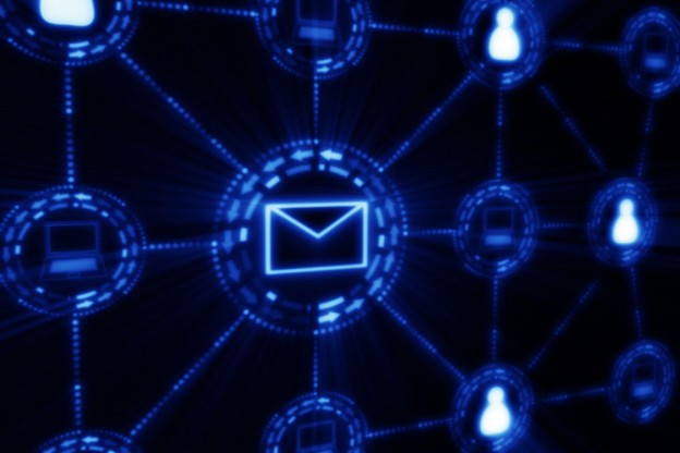 Email-network