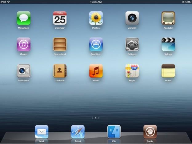 Jailbroken-iPad-3